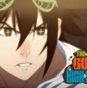 The God of High School : Bande-annonce finale pour l'anime qui débutera le 7 juillet sur Crunchyroll