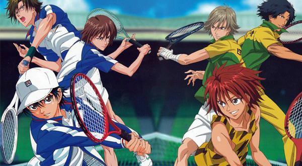"""Le nouvel anime """"Prince du Tennis : Hyotei vs Rikkai"""" annoncé"""