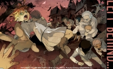 The Promised Neverland: L'un des prochains piliers avec One Piece ?