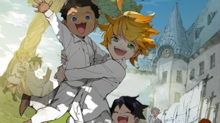 The Promised Neverland : La saison 2 devrait être diffusée sur Anime Digital Network (ADN)
