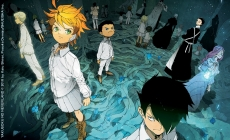 The Promised Neverland: Confirmation et date de sortie du futur anime du studio CloverWorks