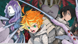 The Promised Neverland : La fin du manga est très proche et aura un projet spécial