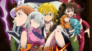 The Seven Deadly Sins: Grand Cross of Light and Darkness: Vidéo-annonce du nouveau jeu mobile
