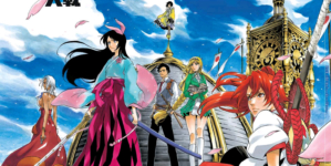 Sakura Wars The Animation : Les chara designs exclusifs de Tite Kubo (Bleach)