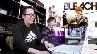 Tite Kubo (Bleach) au début ne voulait pas dessiner, il déconseille aux jeunes mangaka de publier leurs oeuvres sur les réseaux sociaux