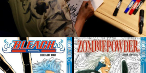 🔥🔥 Tite Kubo (Bleach) va réaliser un manga One-Shot pour le Weekly Shônen Jump en 2018