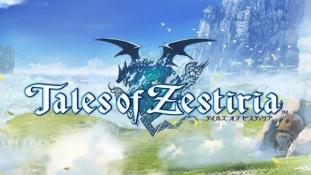 Promotion Vidéo de l'Anime Spécial Tales of Zestiria