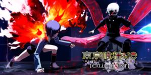 Tokyo Ghoul:re Call to Exist: Premier trailer du jeu qui sortira en Europe et en Amérique
