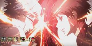 Tokyo Ghoul:re – Saison 2: Nouveau trailer présentant la musique de l'opening de TK from Ling Tosite Sigure