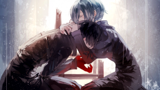 Tokyo Ghoul:re Chapitre Scan 125 VF