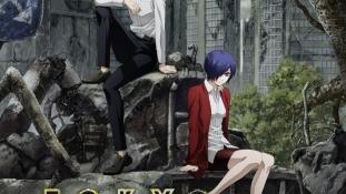 Tokyo Ghoul:re: L'anime part en pause pour un retour en Octobre