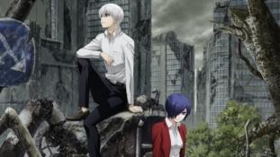 Tokyo Ghoul:re: Premier spot de la saison 2 de l'anime