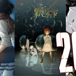 Top 10 des animes les plus attendus pour la saison printemps/été 2020