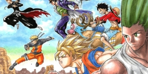 Classement des franchises animes/mangas les plus rentables parmi le Top 100
