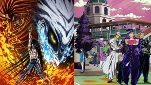 Top 20 des animes les plus attendus du Printemps 2016