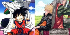Top 20 des relations Maître-Élève dans les animes/mangas pour les japonais