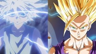 Top 20 des plus puissants enfants dans les animes