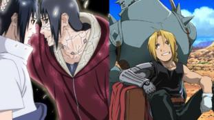 Top 20 des frères et soeurs les plus charmants dans les animes