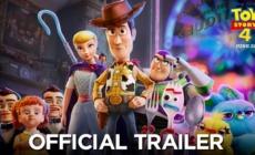 Toy Story 4 : Première bande-annonce longue des nouvelles aventures de Woodyyyy