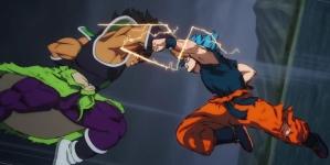 Dragon Ball Super – Broly: Premier trailer VOST