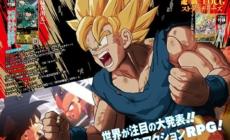 Dragon Ball Super Chapitre 049 Premières Images + Résumé