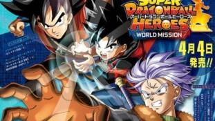 Dragon Ball Super Chapitre 046 VF