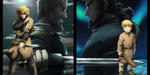 Vinland Saga : Le manga entame son arc final, l'épisode 18 sera diffusé la semaine prochaine