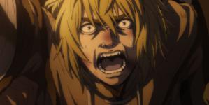 Vinland Saga épisode 24 – Saison 1 [FIN] : « FIN DU PROLOGUE »