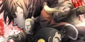 Vinland Saga : Deuxième beau trailer de l'anime qui débute le 7 juillet