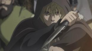 Vinland Saga épisode 11 – Saison 1 : Un pari