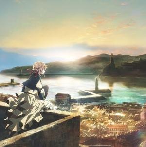 Violet Evergarden: Seconde vidéo promotionnelle de l'anime qui sera diffusé à l'internationale