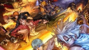 Top 20 des Mangakas préférés des Japonais en 2017