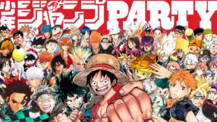Top 20 des mangakas les plus talentueux du Weekly Shônen Jump