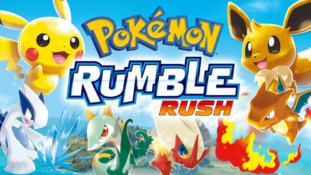 Pokémon Duel, Pokémon Rumble Rush : Comment les télécharger sur le Google PlayStore ?