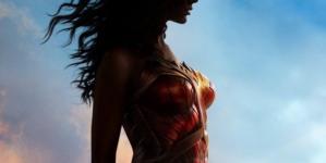Wonder Woman: Première bande-annonce [Comic Con]
