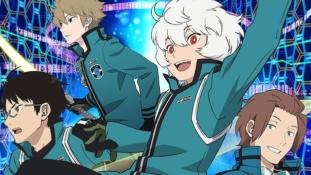 World Trigger : Une nouvelle saison de l'anime annoncée
