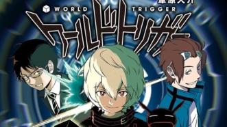 Le manga World Trigger reprend fin octobre dans le Weekly Shônen Jump après 2 ans d'absence