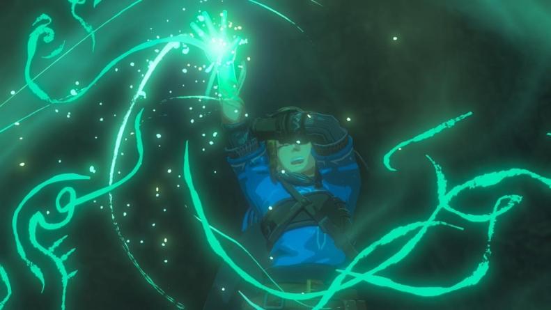 The Legend of Zelda  – Breath of the Wild : Une suite est annoncée