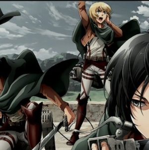 L'Attaque des Titans (Shingeki No Kyojin): 4 à 5 grosses annonces dans les prochains mois