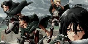 L'Attaque des Titans (Shingeki No Kyojin) : La saison 4 de l'anime sera la dernière