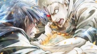 Hajime Isayama révèle ses difficultés à dessiner la fin de l'Attaque des Titans