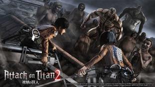 A.O.T 2 (Attack on Titan 2): Troisième spot publicitaire et les détails de l'édition Treasure BOX