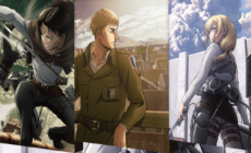 L'Attaque des Titans (Shingeki No Kyojin) : La seconde partie de la saison 3 débutera le 28 avril