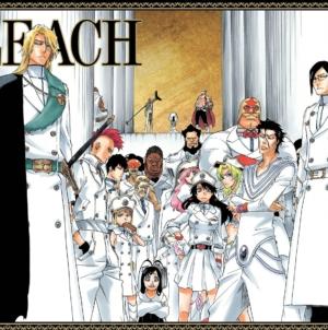 Bleach Brave Souls: Nouvelle histoire des «Espada», la Division 0, les Stern Ritter annoncés, les personnages du roman au printemps
