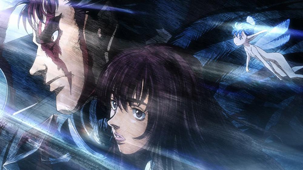 Berserk: L'anime et le manga partent dans une petite pause