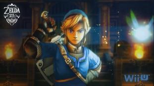 Netflix veut développer une série basée sur l'univers The Legend of Zelda