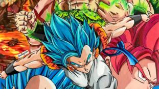 Dragon Ball Super: Le manga entamera un nouvel arc après le Tournoi du Pouvoir