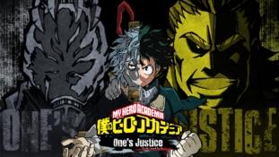 My Hero Academia One's Justice 2 : La suite du jeu vidéo annoncée