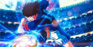 Captain Tsubasa: Rise of New Champions : Trailer des personnages avec des moments clés du manga/anime et parfois originaux