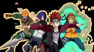 Naruto to Boruto: Shinobi Striker: Trailer du mode «Missions co-op»
